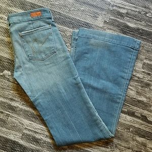 Citizens of humanity size 26 faye#003 jeans